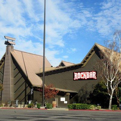 Rockbar, San Jose, Ca
