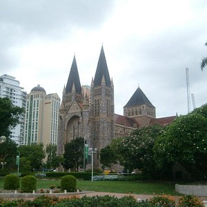St. John's Anglican Cathedral