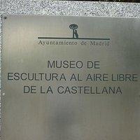 Museo de la Escultura Abstracta