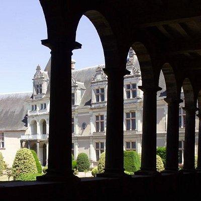 Château de Châteaubriant © Denis Pillet Grand Patrimoine de Loire Atlantique