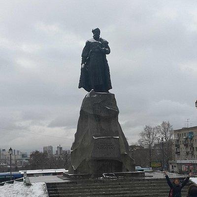 Хабаров