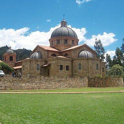 Catedral de Pomallucay, Fitzcarrald, Ancash, Perú