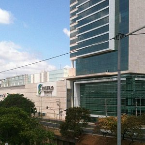 Boulevard Shopping Belo Horizonte