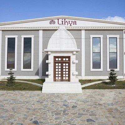 likya winery