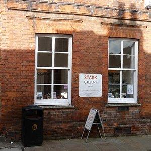 Stark Gallery, Canterbury