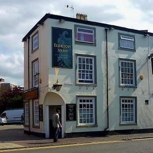 The Egerton Arms, Brook Street, Chester