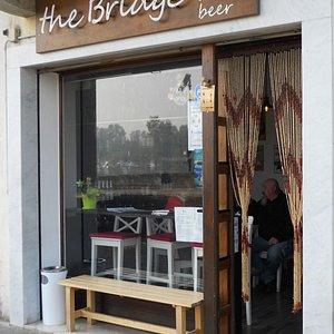 Enoteca The Bridge