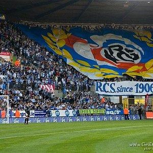 Strasbourg - Metz 27 Mai 2007, match de la montée en L1