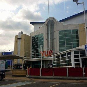 Vue Cinema, Ellesmere Port