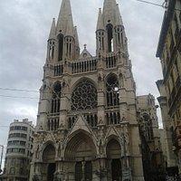 Église Saint-Vincent-de-Paul de Marseille - 10.2014 - 1