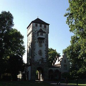 St.Alban's Gate