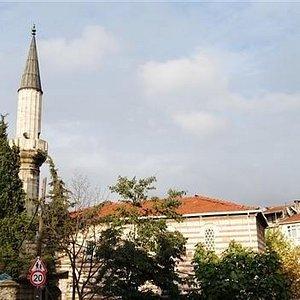 Hatice Sultan Camii