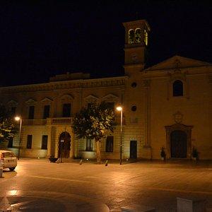 Comune e Chiesa di San Francesco
