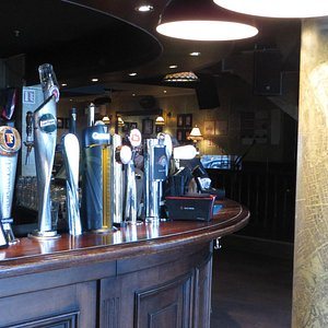 Draft Beer Selection
