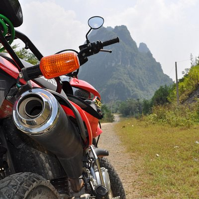 Unforgettable motorbiking experiences