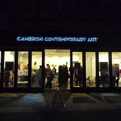 Cameron Contemporary Art in Hove