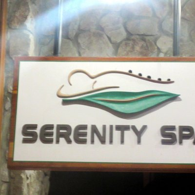 Serenity Spa, South Lake Tahoe, Ca