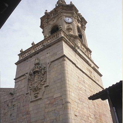 Iglesia del Manzano