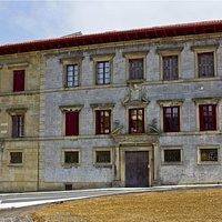 Palacio Arbelaiz