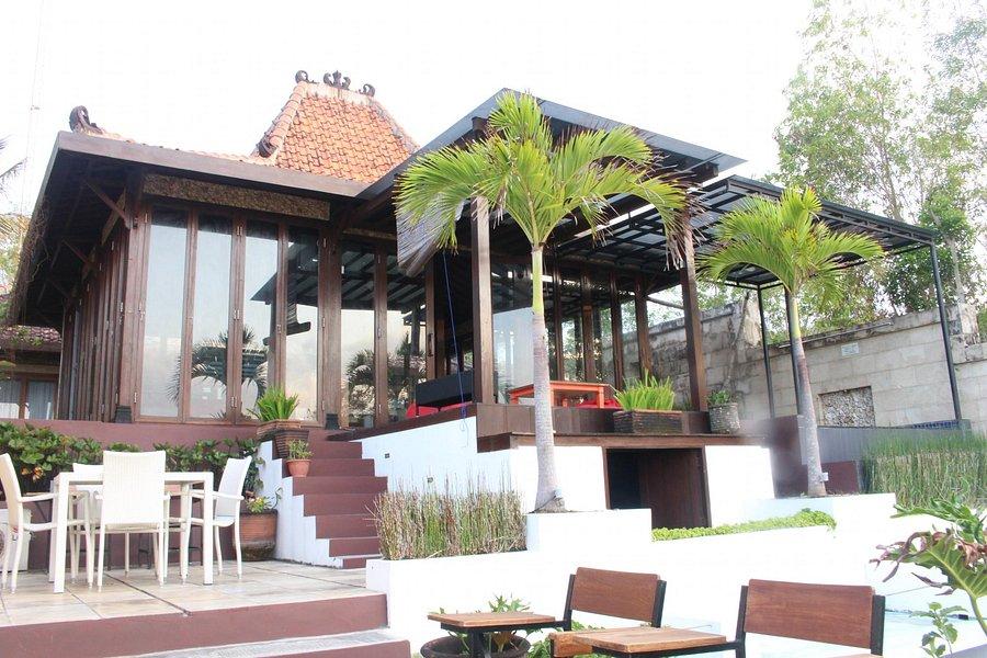 Villa Alcheringa Prices Reviews Parangtritis Indonesia Java Tripadvisor
