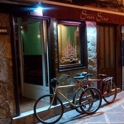 Pub san Siro en Castro Urdiales