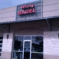 Real deal NY/NJ bagels right here in Austin!