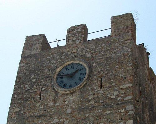 Torre dell'Orologio, Taormina