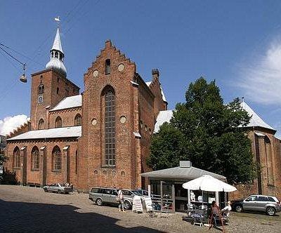 Sct Mortens Kirke