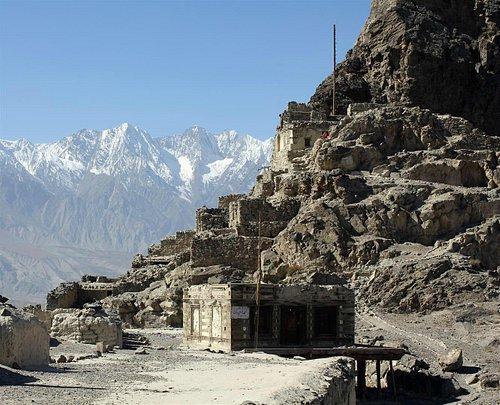 Kharpocho Fort | Great Pakistan 2012