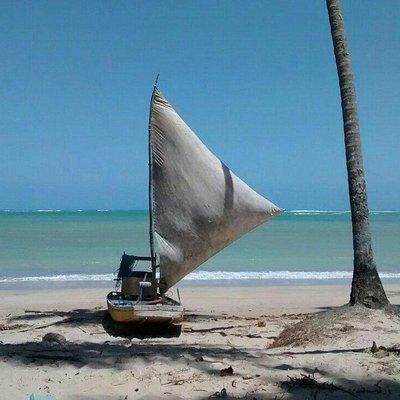 Praia da Lage