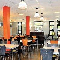 Restaurant 20 000 SAVEURS