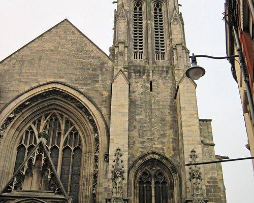 Saint Jean Baptiste Church Arras 20/Oct/14