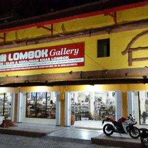 Bayan Lombok Handicraf