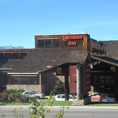 Lakeside Casino, Stateline, NV