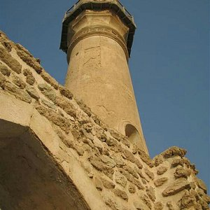 Khamis Mosque 3