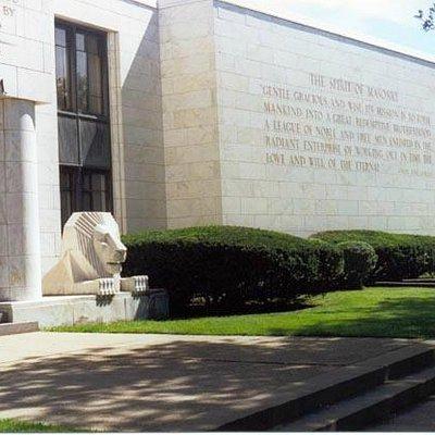 Iowa Masonic Library