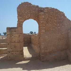 vestiges romains