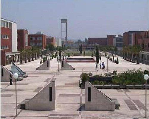 A UNIVERSIDADE DO AVEIRO A UNIVERSIDADE DO AVEIRO  A Universidade de Aveiro (UA) é uma fundaçã