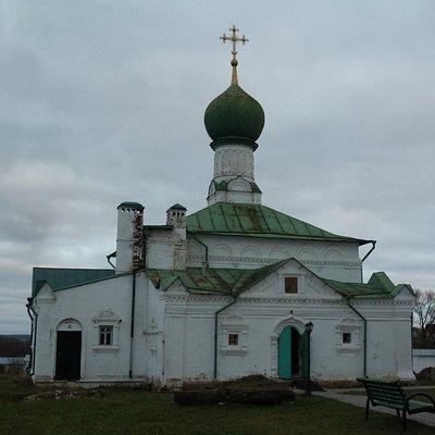 Церковь Всех Святых (1687)