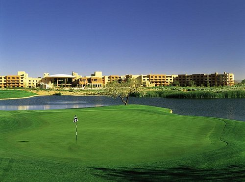 Whirliwnd Golf Club