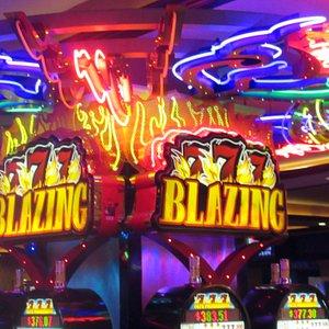 Casino at Harrah's Lake Tahoe, Stateline, NV