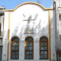 Yeniköy Synagogue