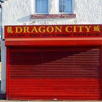 Dragon City Takeaway, Wrexham