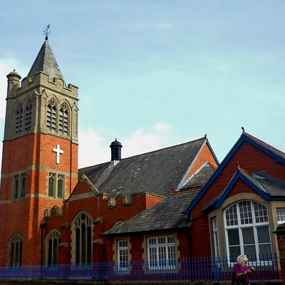 Trinity Presbyterian Church, Wrexham