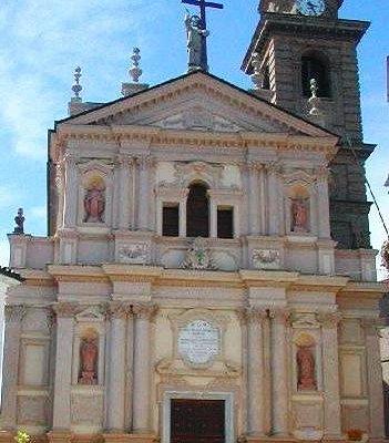 Chiesa S. Pietro in Vincoli