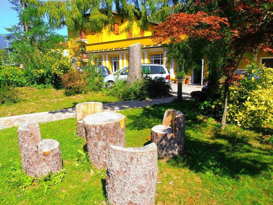 Casa Di Soggiorno Di San Cristoforo Al Lago Pensione Pergine Valsugana Provincia Di Trento Prezzi 2021 E Recensioni