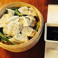 Mandu - Dumplings
