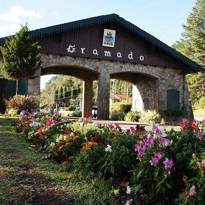 Portal de Gramado