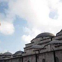 Mahmut Paşa Mosque