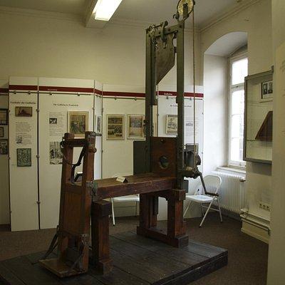 Strafvollzugsmuseum